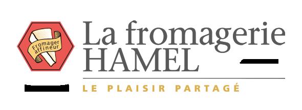 Fromagerie Hamel le plaisir partagé