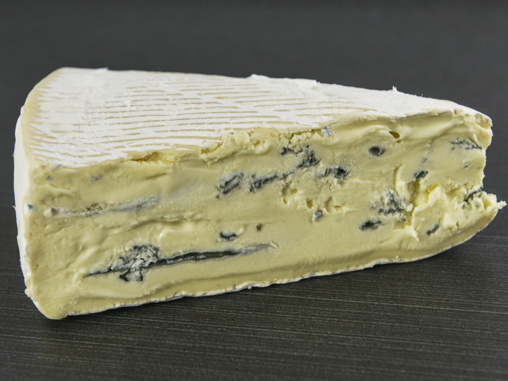 cambozola wedge