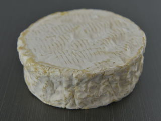 Camembert Le Pic
