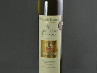 Huile d'olive L'Or de Taurenne