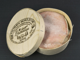 Vacherin Mont-d'or, A.O.P.