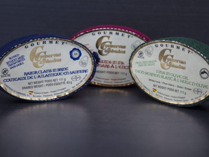 Pétoncles en sauce galicienne