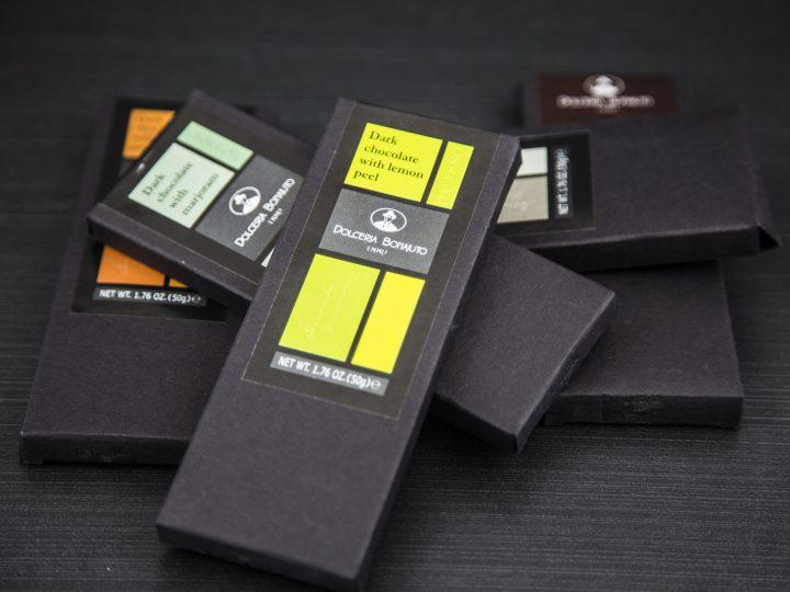 Chocolats Bonajuto