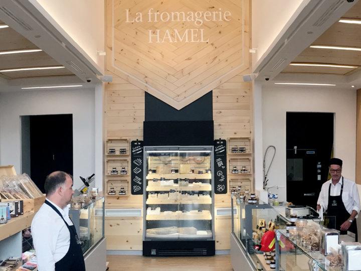 Boucherville Store