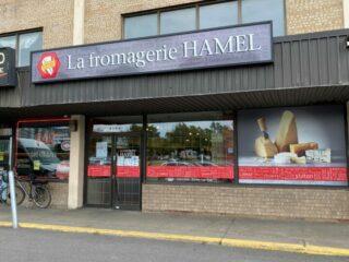 Boutique de l'Est de Montréal